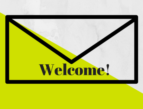 "Why You Need An Automated Welcome ""Series"""