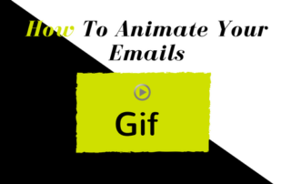 How to Animate Your Emails