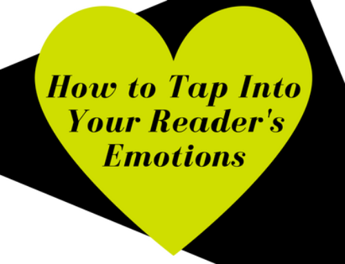 How To Tap Into Your Reader's Emotions